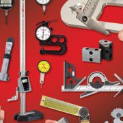 Precision Tools, Gages & Metrology Equipment