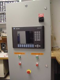 SCADA and HMI